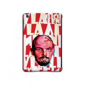 Lenin Complex on Red - Geeks Designer Line Revolutionary Series Hard Case for Apple iPad Mini