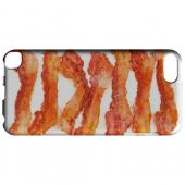 Bacon Goes Good - Geeks Designer Line Humor Series Hard Case for Apple iPod Touch 5