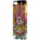 TokiMonsta's Birthday Special SPAM N EGGS Series Hard Case for Apple iPod Touch 5