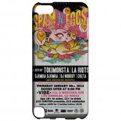 TokiMonsta's Birthday Special 2.0 SPAM N EGGS Hard Case for Apple iPod Touch 5