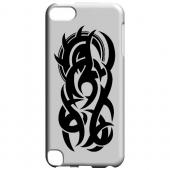 Geeks Designer Line (GDL) Slim Hard Case for Apple iPod Touch 5 - Tribal