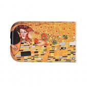 Geeks Designer Line (GDL) Samsung Galaxy S3 Gustav Klimt Slim Hard Back Cover - The Kiss