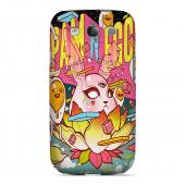 TokiMonsta's Birthday Special SPAM N EGGS Series Hard Case for Samsung Galaxy S3