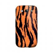 Tiger Print Animal Series GDL Ultra Matte Hard Case for Samsung Galaxy S3 Geeks Designer Line