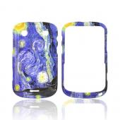 Blackberry Bold 9900, 9930 Hard Case - Van Gogh's Starry Night