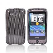 HTC FreeStyle Hard Case - Carbon Fiber
