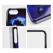 Blue Skull Hard Case for Apple iPhone 5C