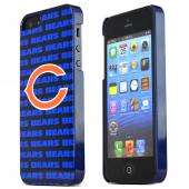 Chicago Bears Hard Case for Apple iPhone 5/5S - NFL Licensed