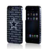 Dallas Cowboys Hard Case for Apple iPhone 5/5S - NFL Licensed