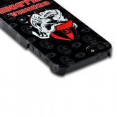 Georgia Bulldogs Hard Case for Apple iPhone 5/5S - NCAA Licensed