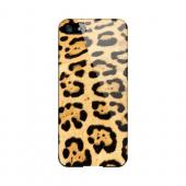 Jaguar Print Animal Series GDL Ultra Slim Hard Case for Apple iPhone 5/5S Geeks Designer Line