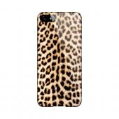 Leopard Print Animal Series GDL Ultra Slim Hard Case for Apple iPhone 5/5S Geeks Designer Line