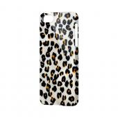 Albino Leopard Print Animal Series GDL Ultra Slim Hard Case for Apple iPhone 5/5S Geeks Designer Line