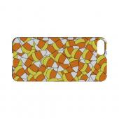 Candy Corn Galore Geeks Designer Line Candy Series Slim Hard Back Cover for Apple iPhone 5