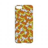 Candy Corn Galore Geeks Designer Line Candy Series Slim Hard Back Cover for Apple iPhone 5/5S