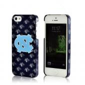 North Carolina Tar Heels Hard Case for iPhone 5/5S - NCAA Licensed