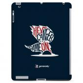 Gamerosity Geek Nation Program Apple iPad (2nd Gen. Only) Slim Hard Case