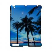 Tropical Sunset Geeks Designer Line Beach Series Slim Hard Case for Apple iPad (3rd & 4th Gen.)