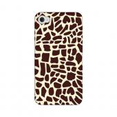 Giraffe Animal Series GDL Ultra Matte Hard Case for Apple iPhone 4/4S Geeks Designer Line
