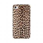 Leopard Print Animal Series GDL Ultra Matte Hard Case for Apple iPhone 4/4S Geeks Designer Line
