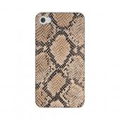Rattlesnake Skin Animal Series GDL Ultra Matte Hard Case for Apple iPhone 4/4S Geeks Designer Line