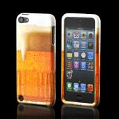 Golden Beer Hard Case for Apple iPod Touch 5