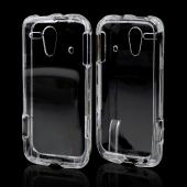 Clear Hard Case for Kyocera Hydro Edge