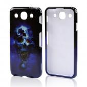 Blue Skull Hard Case for LG Optimus G Pro