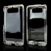 Clear Hard Case for Motorola Droid Mini