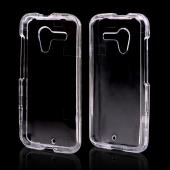Clear Hard Case for Motorola Moto X