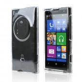 Clear Hard Case for Nokia Lumia 1020