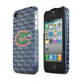 NCAA Licensed Apple Verizon/ AT&T iPhone 4, iPhone 4S Hard Case - Florida Gators
