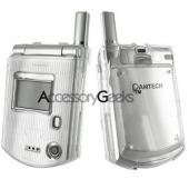 Pantech C300 Transparent Clear Protective Case