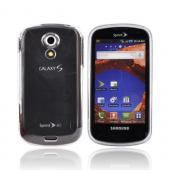 Samsung Epic 4G Hard Case - Transparent Clear