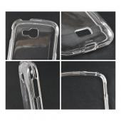 Transparent Clear Hard Case for Samsung ATIV Odyssey