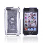 Apple iPod Touch 2 Hard Case - Transparent Smoke