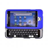 T-Mobile G2 Rubberized Hard Case - Blue