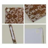 Green Digital Camouflage Rubberized Hard Case for Apple iPad Mini