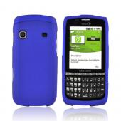 Samsung Replenish M580 Rubberized Hard Case - Blue