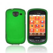 Samsung Brightside Rubberized Hard Case - Green
