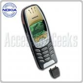 Original Nokia Handsfree Phone Adapter - HDA-8