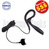 Original Nokia Over the ear boom headset, HDB-4, 0694094