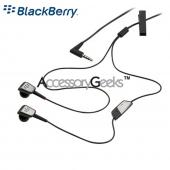 Handsfree Blackberry Bold 9000 / 8900 / 9500 Stereo Headset