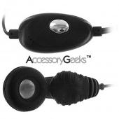 Flexible Grip Headset (mini USB type)