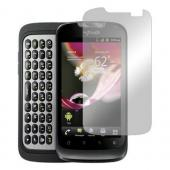 T-Mobile Huawei myTouch Q 2 Screen Protector Medley w/ Regular, Anti-Glare, & Mirror Screen Protectors