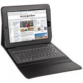I-TEC T6061 IPAD(R)/IPAD(R) 2 TRAVEL CASE WITH BLUETOOTH(R) KEYBOARD & STAND