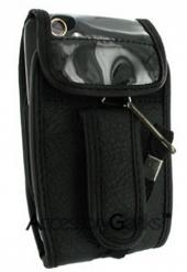 T-mobile Dash Leather Case - Black