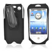 T-Mobile MyTouch 3G Nylon Case w/ Belt Clip - Black