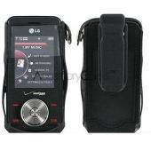 LG Chocolate VX8550 Cyber Case - All Black