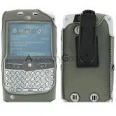 Motorola Q Premium Water Suit Cell Phone Case - Gray